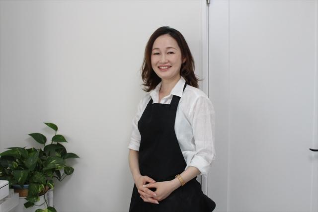 ネイリスト 森澤 真弓(モリサワ マユミ)