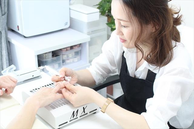 京都市伏見区のプライベートネイルサロン「Nail Cafe ネイルカフェ」♪